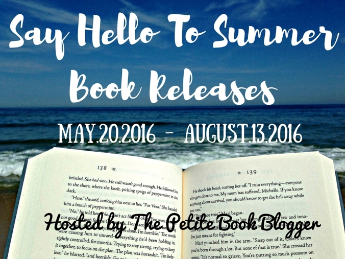 Say hello To Summer Book Release (1)